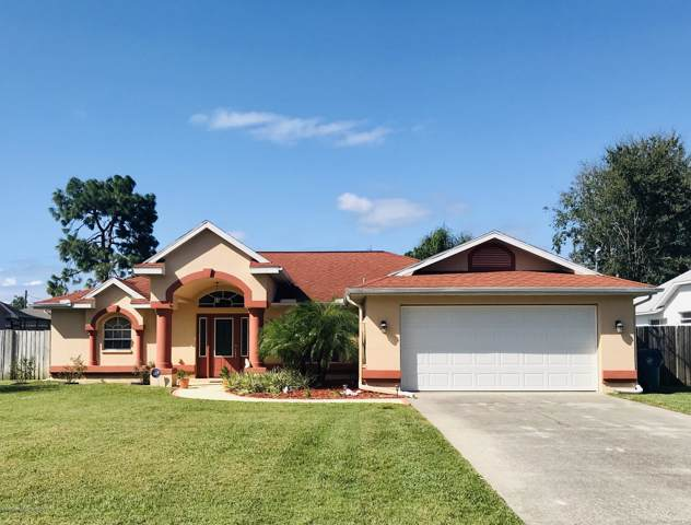 13497 Drysdale Street, Spring Hill, FL 34609 (MLS #2204107) :: The Hardy Team - RE/MAX Marketing Specialists