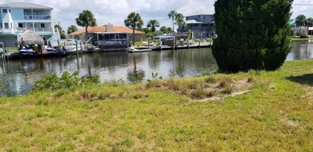4308 Flexer Drive, Hernando Beach, FL 34607 (MLS #2204177) :: The Hardy Team - RE/MAX Marketing Specialists