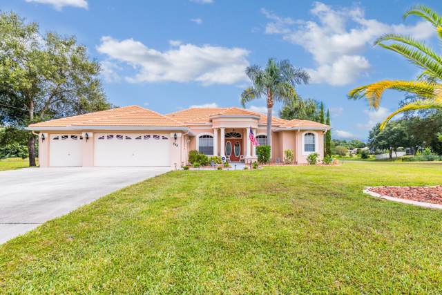 288 Waterfall, Spring Hill, FL 34608 (MLS #2204182) :: The Hardy Team - RE/MAX Marketing Specialists