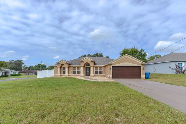 11444 Sagamore Street, Spring Hill, FL 34609 (MLS #2204233) :: The Hardy Team - RE/MAX Marketing Specialists