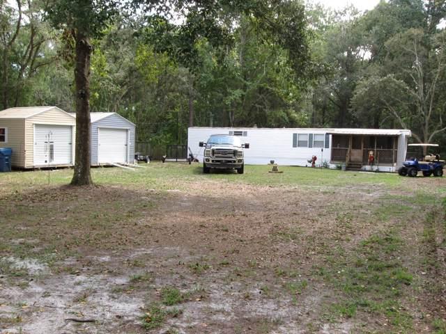 24390 Kaufman Road, Brooksville, FL 34601 (MLS #2204237) :: The Hardy Team - RE/MAX Marketing Specialists
