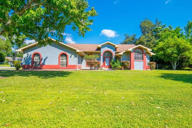 3255 S Franklin Terrace, Inverness, FL 34450 (MLS #2204245) :: 54 Realty