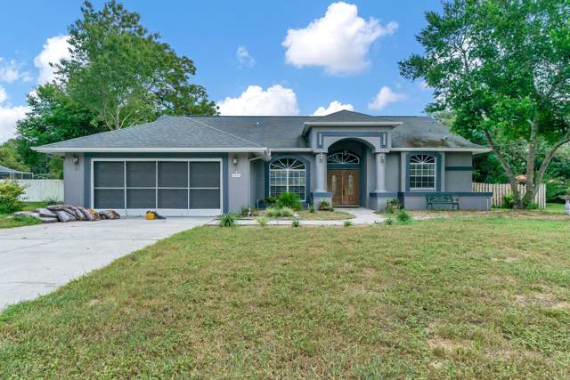 1434 Fergason Avenue, Spring Hill, FL 34609 (MLS #2204288) :: The Hardy Team - RE/MAX Marketing Specialists