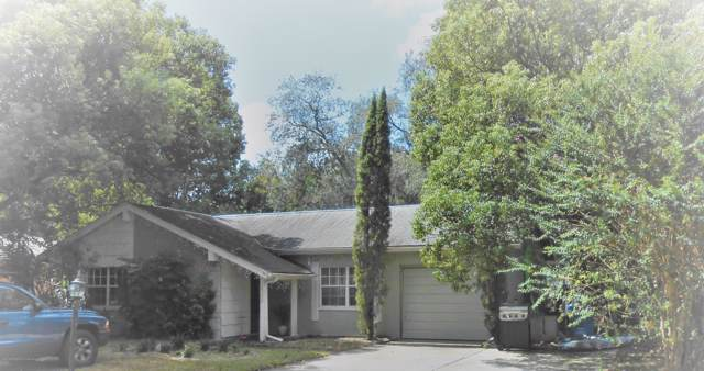 1509 Bishop Road, Spring Hill, FL 34608 (MLS #2204311) :: The Hardy Team - RE/MAX Marketing Specialists