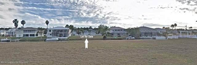 0 Croaker Drive, Hernando Beach, FL 34607 (MLS #2204313) :: The Hardy Team - RE/MAX Marketing Specialists