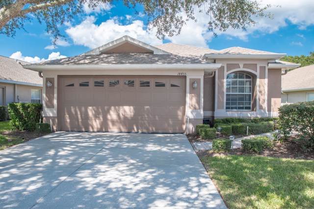 14455 Middle Fairway Drive, Brooksville, FL 34609 (MLS #2204378) :: The Hardy Team - RE/MAX Marketing Specialists