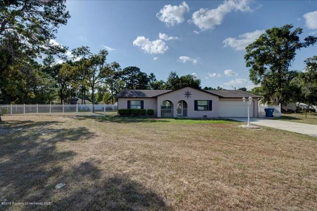 2262 Landover Boulevard, Spring Hill, FL 34608 (MLS #2204399) :: The Hardy Team - RE/MAX Marketing Specialists