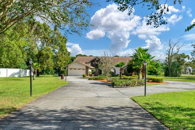 15291 Eastwood Trail, Spring Hill, FL 34604 (MLS #2204416) :: The Hardy Team - RE/MAX Marketing Specialists