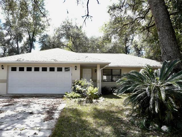 3292 E Kennedy Street, Inverness, FL 34453 (MLS #2204434) :: 54 Realty