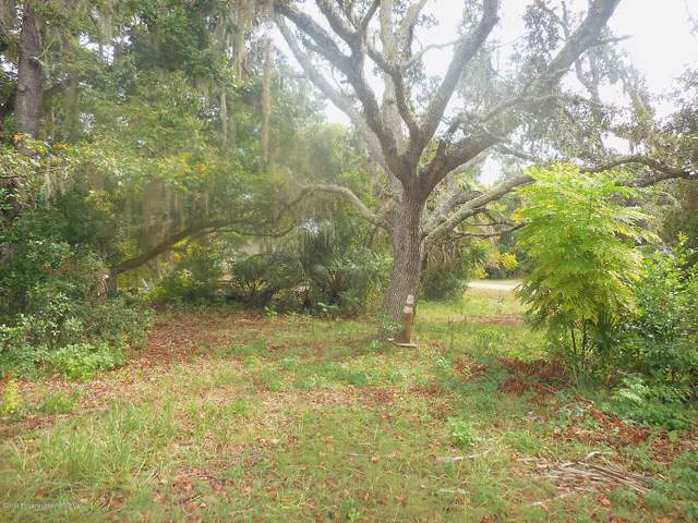 0 Pacific Avenue, Spring Hill, FL 34607 (MLS #2204494) :: Premier Home Experts
