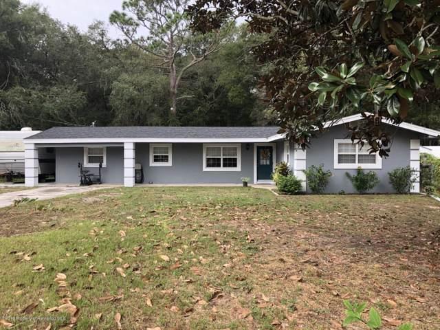 5431 Tall Pines Drive, Ridge Manor, FL 33523 (MLS #2204511) :: The Hardy Team - RE/MAX Marketing Specialists