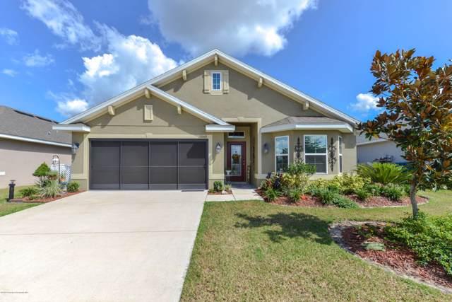 7068 Wirevine Drive, Brooksville, FL 34602 (MLS #2204515) :: The Hardy Team - RE/MAX Marketing Specialists