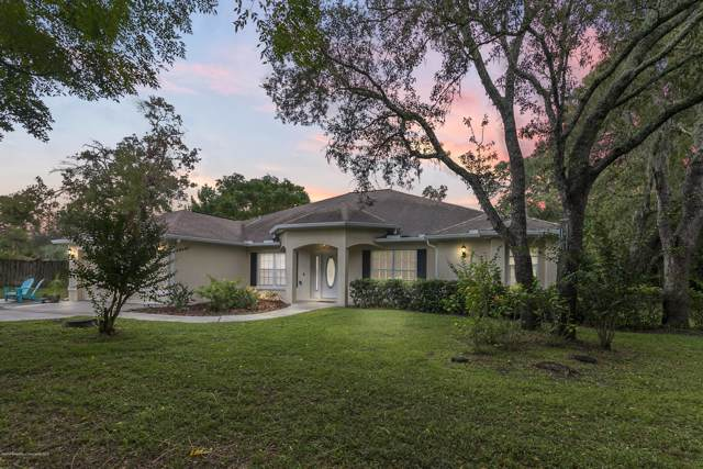10324 Clarion Street, Spring Hill, FL 34608 (MLS #2204539) :: The Hardy Team - RE/MAX Marketing Specialists