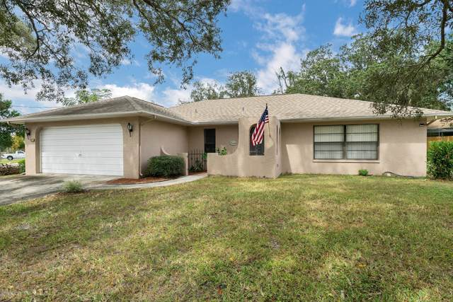 10377 Lansfield Street, Spring Hill, FL 34608 (MLS #2204542) :: The Hardy Team - RE/MAX Marketing Specialists