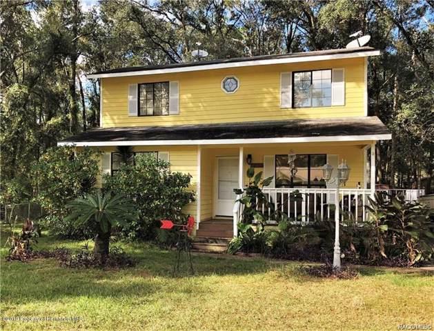 6165 E Wingate Street, Inverness, FL 34452 (MLS #2204548) :: 54 Realty