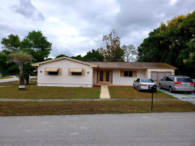9185 Chase Street, Spring Hill, FL 34606 (MLS #2204560) :: The Hardy Team - RE/MAX Marketing Specialists