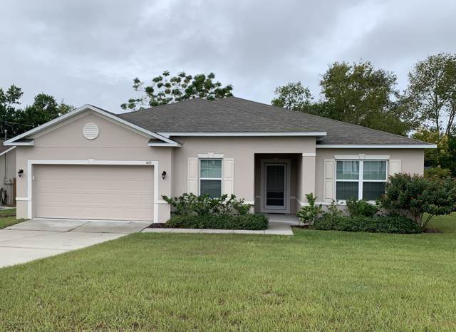 4171 Augustine Road, Spring Hill, FL 34609 (MLS #2204562) :: The Hardy Team - RE/MAX Marketing Specialists