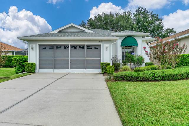 15007 Middle Fairway Drive, Brooksville, FL 34609 (MLS #2204566) :: 54 Realty