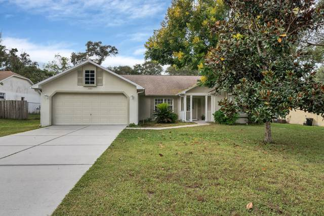 3085 Dothan Avenue, Spring Hill, FL 34609 (MLS #2204574) :: The Hardy Team - RE/MAX Marketing Specialists