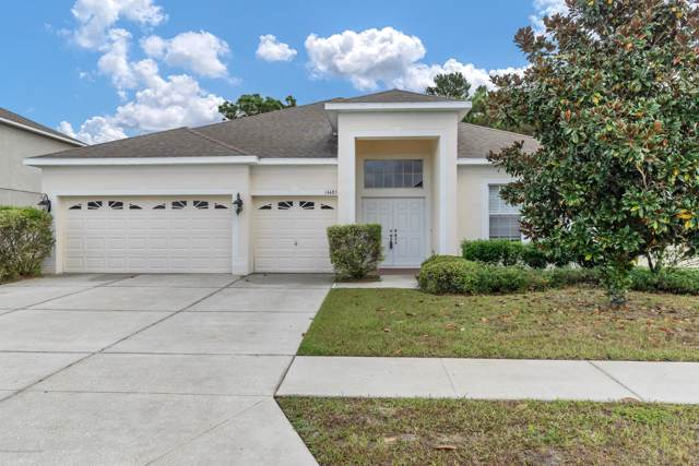 14485 Arborglades Drive, Spring Hill, FL 34609 (MLS #2204582) :: 54 Realty