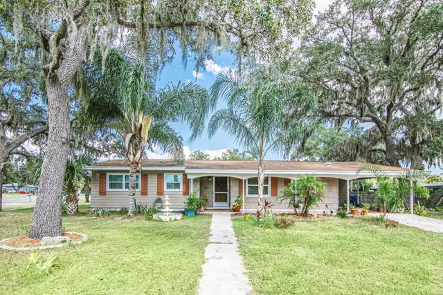 6019 Ashland Drive, Spring Hill, FL 34606 (MLS #2204588) :: The Hardy Team - RE/MAX Marketing Specialists
