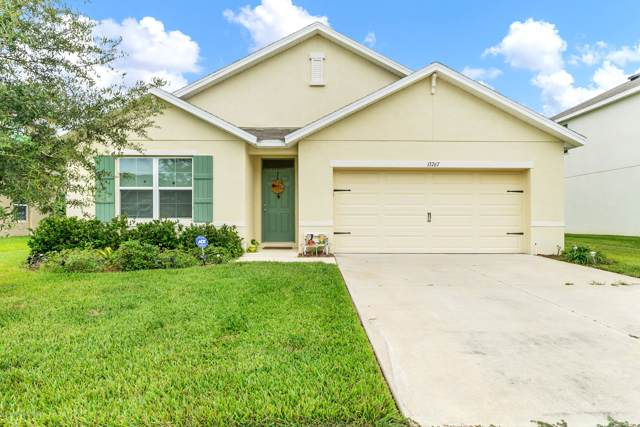 13767 Covey Run Place, Spring Hill, FL 34609 (MLS #2204589) :: 54 Realty