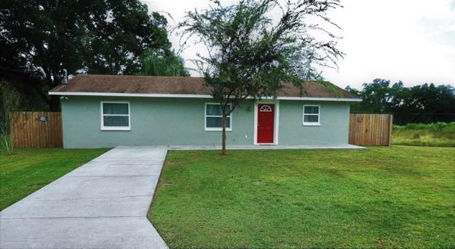 3300 Riverdale Drive, Ridge Manor, FL 33523 (MLS #2204594) :: The Hardy Team - RE/MAX Marketing Specialists