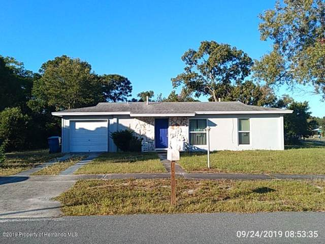 1047 Merrimac Lane, Spring Hill, FL 34606 (MLS #2204595) :: The Hardy Team - RE/MAX Marketing Specialists