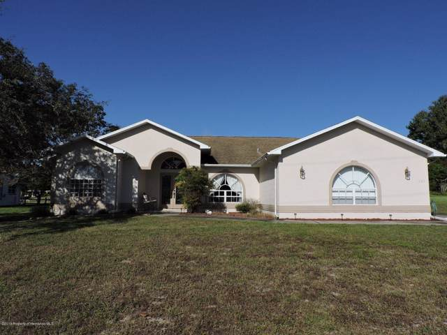 5183 Lydia Court, Spring Hill, FL 34608 (MLS #2204603) :: The Hardy Team - RE/MAX Marketing Specialists