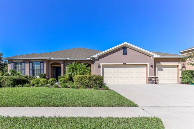 561 Wilsford Lane, Spring Hill, FL 34609 (MLS #2204610) :: The Hardy Team - RE/MAX Marketing Specialists