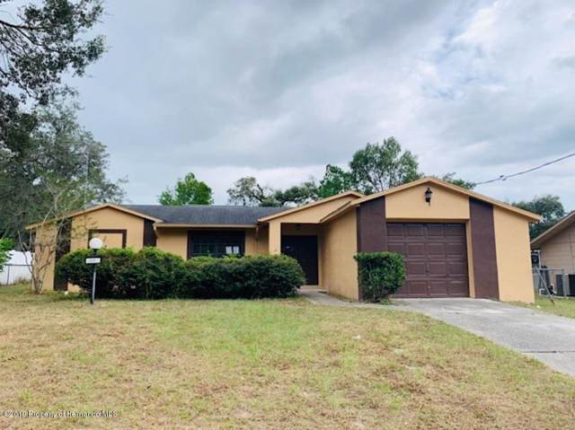 2459 Landover Boulevard, Spring Hill, FL 34608 (MLS #2204615) :: The Hardy Team - RE/MAX Marketing Specialists