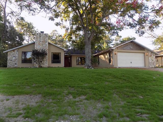 13374 Twin Lake Avenue, Spring Hill, FL 34609 (MLS #2204631) :: The Hardy Team - RE/MAX Marketing Specialists