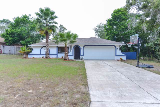 3089 Stanton Avenue, Spring Hill, FL 34609 (MLS #2204649) :: The Hardy Team - RE/MAX Marketing Specialists