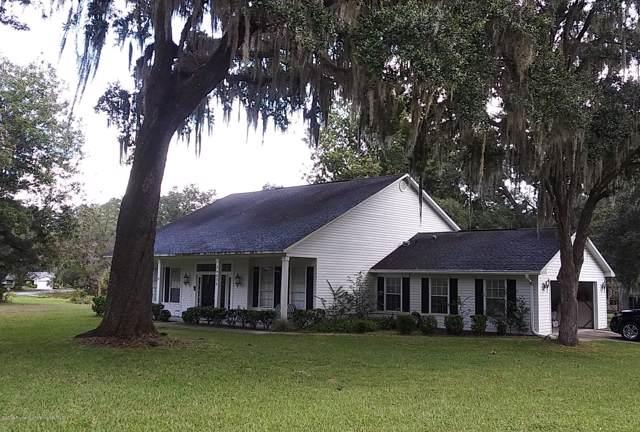 24052 Eppley Drive, Brooksville, FL 34601 (MLS #2204698) :: The Hardy Team - RE/MAX Marketing Specialists