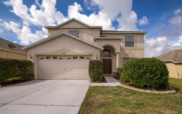 4119 Braemere Drive, Spring Hill, FL 34609 (MLS #2204699) :: The Hardy Team - RE/MAX Marketing Specialists