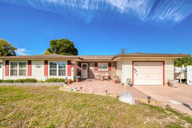 4479 Keyes Avenue, Spring Hill, FL 34606 (MLS #2204704) :: The Hardy Team - RE/MAX Marketing Specialists