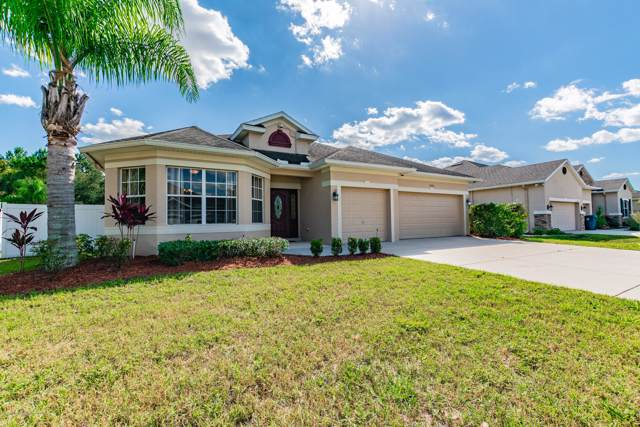 13424 Hunters Point Street, Spring Hill, FL 34609 (MLS #2204708) :: The Hardy Team - RE/MAX Marketing Specialists