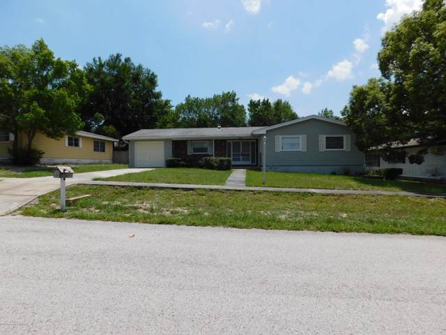 4534 Collins Road, Spring Hill, FL 34606 (MLS #2204714) :: The Hardy Team - RE/MAX Marketing Specialists