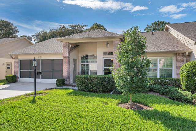 2174 Springmeadow Drive, Spring Hill, FL 34606 (MLS #2204715) :: The Hardy Team - RE/MAX Marketing Specialists