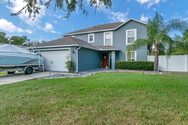 13469 Barlington Street, Spring Hill, FL 34609 (MLS #2204718) :: The Hardy Team - RE/MAX Marketing Specialists