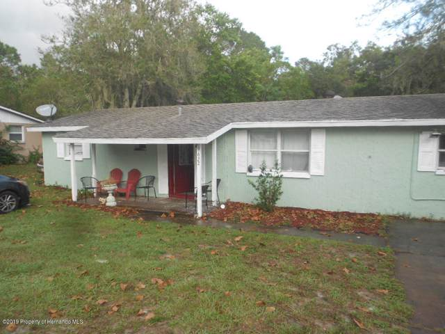 9622 River Road, Spring Hill, FL 34608 (MLS #2204723) :: The Hardy Team - RE/MAX Marketing Specialists