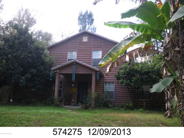 12135 Timber Lane, Brooksville, FL 34601 (MLS #2204725) :: The Hardy Team - RE/MAX Marketing Specialists