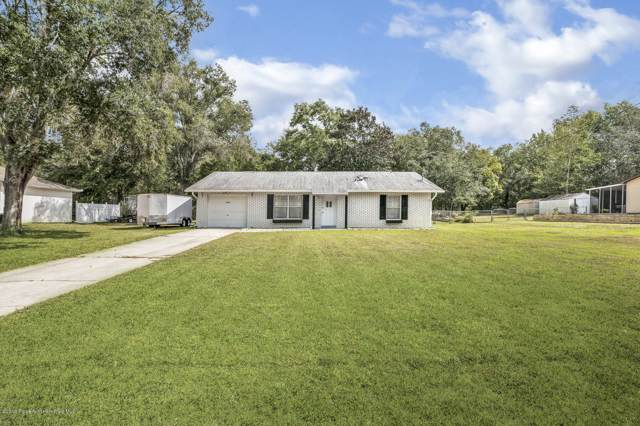 8334 Pinewood Avenue, Brooksville, FL 34613 (MLS #2204726) :: The Hardy Team - RE/MAX Marketing Specialists