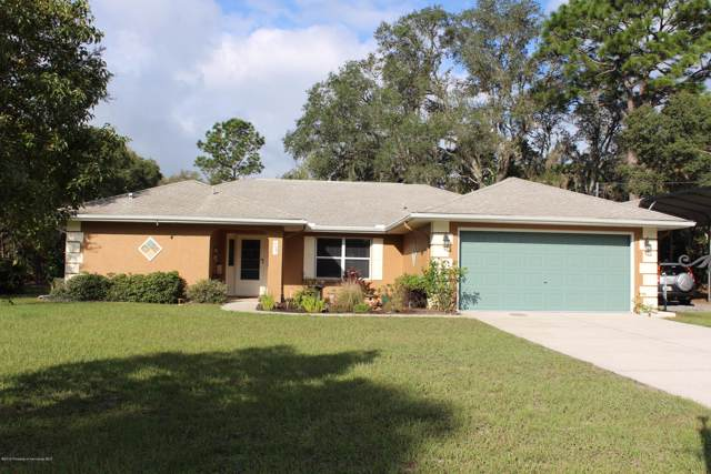 17947 Littlewood Drive, Spring Hill(Pasco), FL 34610 (MLS #2204728) :: The Hardy Team - RE/MAX Marketing Specialists