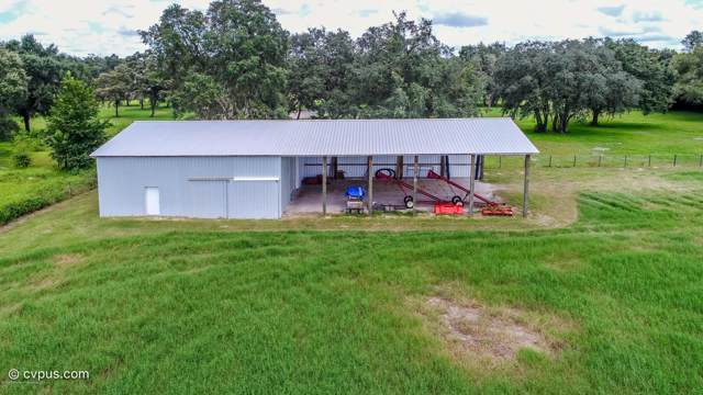 Tract B Squirrel Prairie Road, Brooksville, FL 34604 (MLS #2204732) :: The Hardy Team - RE/MAX Marketing Specialists