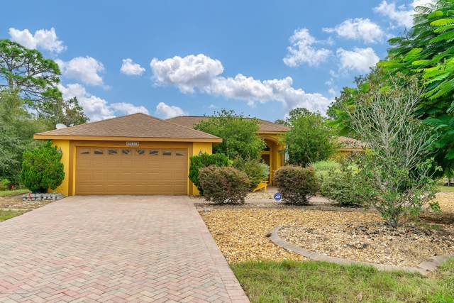 8130 Nightwalker Road, Weeki Wachee, FL 34613 (MLS #2204734) :: The Hardy Team - RE/MAX Marketing Specialists