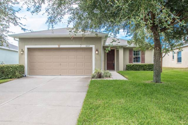8657 Southern Charm Circle, Brooksville, FL 34613 (MLS #2204738) :: The Hardy Team - RE/MAX Marketing Specialists