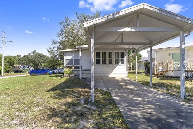 9553 Gray Fox Drive, Weeki Wachee, FL 34613 (MLS #2204749) :: The Hardy Team - RE/MAX Marketing Specialists