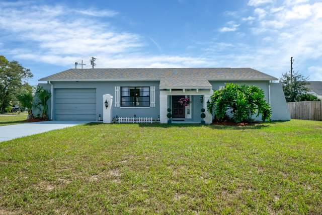 2113 Canfield Drive, Spring Hill, FL 34609 (MLS #2204752) :: The Hardy Team - RE/MAX Marketing Specialists