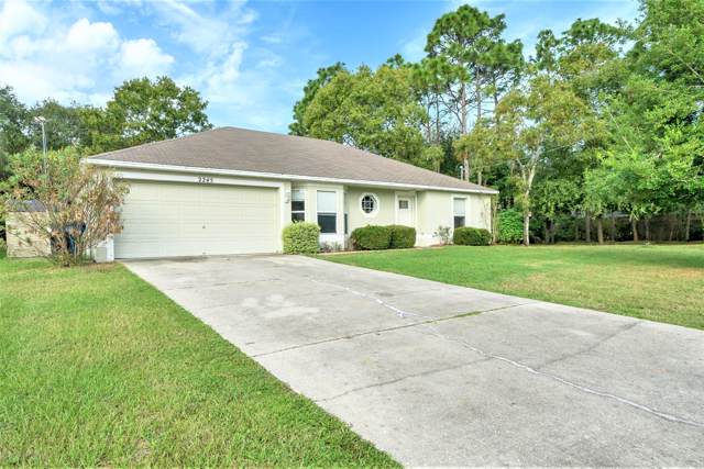 2245 Arrow Avenue, Spring Hill, FL 34609 (MLS #2204753) :: The Hardy Team - RE/MAX Marketing Specialists
